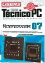 USERS: Curso Visual y Práctico Técnico PC Mantenimiento y Reparación – Microprocesadores #07 [PDF]