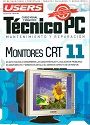 USERS: Curso Visual y Práctico Técnico PC Mantenimiento y Reparación – Monitores CRT 11 [PDF]