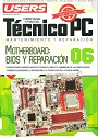 USERS: Curso Visual y Práctico Técnico PC Mantenimiento y Reparación – Motherboard BIOS y Reparación #06 [PDF]