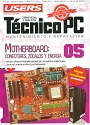 USERS: Curso Visual y Práctico Técnico PC Mantenimiento y Reparación – Motherboard Conectores, Zócalos y Energía #05 [PDF]