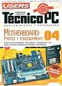 USERS: Curso Visual y Práctico Técnico PC Mantenimiento y Reparación – Motherboard Partes y Funcionamiento #04 [PDF]