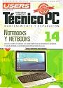 USERS: Curso Visual y Práctico Técnico PC Mantenimiento y Reparación – Notebooks y Netbooks #14 [PDF]