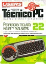 USERS: Curso Visual y Práctico Técnico PC Mantenimiento y Reparación – Periféricos Teclado, Mouse y Parlantes #22 [PDF]