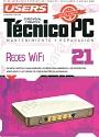 USERS: Curso Visual y Práctico Técnico PC Mantenimiento y Reparación – Redes Wifi #21 [PDF]