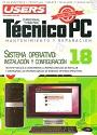 USERS: Curso Visual y Práctico Técnico PC Mantenimiento y Reparación – Sistema Operativo Instalación y Configuración #18 [PDF]