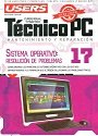USERS: Curso Visual y Práctico Técnico PC Mantenimiento y Reparación – Sistema Operativo Resolución de problemas #17 [PDF]