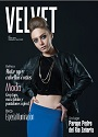 Velvet Octubre, 2014 [PDF]