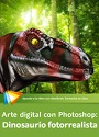 Video2Brain: Arte digital con Photoshop: Dinosaurio fotorrealista [Videotutorial]