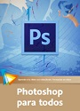 Video2brain: Photoshop para todos – Curso en Español [Videotutorial]