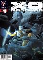 X-O Manowar #001 – Robert Venditti, Cary Nord, Stefano Gaudiano, Moose Baumann [PDF]