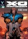 X-O Manowar #010 – Robert Venditti, Cary Nord, Stefano Gaudiano, Moose Baumann [PDF]