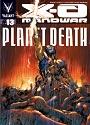 X-O Manowar #013 – Robert Venditti, Cary Nord, Stefano Gaudiano, Moose Baumann [PDF]