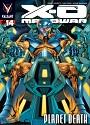 X-O Manowar #014 – Robert Venditti, Cary Nord, Stefano Gaudiano, Moose Baumann [PDF]