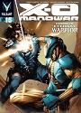X-O Manowar #015 – Robert Venditti, Cary Nord, Stefano Gaudiano, Moose Baumann [PDF]