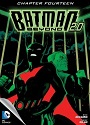 Batman Beyond 2.0 (2013-) #14 – Kyle Higgins, Thony Silas [PDF]