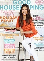 Good Housekeeping – USA – November 2014 [PDF]