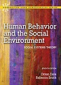 Human Behavior and the Social Environment – Social Systems Theory (Seventh Edition) – Orren Dale, Rebecca Smith [PDF]