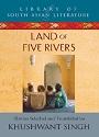 Land of Five Rivers – Khushwant Singh [PDF]