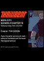 Moth City Season 2 Chapter 14 [PDF]
