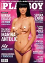 Playboy – Avgust (August) 2013 – Slovenia [PDF]