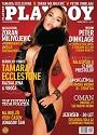 Playboy – Junij (June) 2013 – Slovenia [PDF]