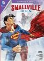 Smallville: Alien #009 – Bryan Q. Miller, Edgar Salazar [PDF]