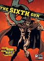 The Sixth Gun #038 – Cullen Bunn, Brian Hurtt, Bill Crabtree [PDF]
