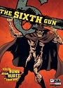 The Sixth Gun #038 – Cullen Bunn, Brian Hurtt, Bill Crabtree [PDF]