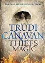 Thief's Magic (Millennium's Rule #1) – Trudi Canavan [PDF]