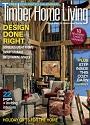 Timber Home Living 12 November 2014 – Canada [PDF]