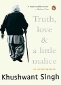 Truth, Love & A Little Malice – Khushwant Singh [PDF]
