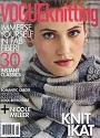 Vogue Knitting – Early Fall 2014 [PDF]