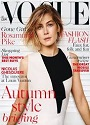 Vogue – UK October, 2014 [PDF]