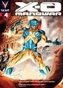 X-O Manowar #004 – Robert Venditti, Cary Nord, Stefano Gaudiano, Moose Baumann [PDF]