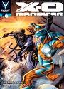 X-O Manowar #006 – Robert Venditti, Cary Nord, Stefano Gaudiano, Moose Baumann [PDF]