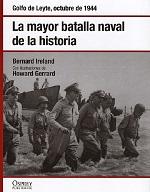 La mayor batalla naval de la historia – Bernand Ireland [PDF]