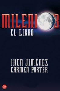 Milenio 3: El Libro – Iker Jiménez [ePub & Kindle]