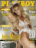 Playboy Venezuela – Julio, 2013 [PDF]