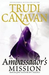 The Ambassador's Mission – Trudi Canavan [PDF] [English]