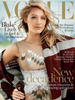 Vogue Australia – November, 2014 [PDF]