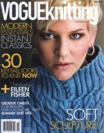 Vogue Knitting – Fall 2014 [PDF]