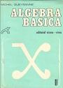 Algebra Básica (Primera Edición) – Michel Queysanne [PDF]
