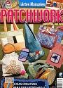 Artes Manuales – Patchwork #1 Especial Bolsos [PDF]