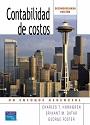 Contabilidad de costos (Decimosegunda edición) – Charles T. Horngren, Srikant M. Datar, George Foster [PDF]