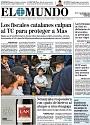 El Mundo 19 Noviembre, 2014 [PDF]
