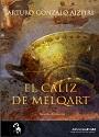 El cáliz de Melqart – Arturo Gonzalo Aizpiri [PDF]