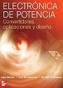 Electrónica de Potencia Convertidores, aplicaciones y diseño (Tercera Edición) – Ned Mohan, Tore M. Undeland, William R. Robbins [PDF]