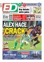 Estadio Deportivo +Suplementos – 11 de Noviembre, 2014 [PDF]