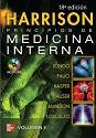 Harrison Principios de Medicina Interna (18a Edición) (Volumen 1) – Longo, Fauci, Kasper, Hauser, Jameson, Loscalzo [PDF]