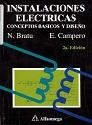 Instalaciones electricas – Conceptos Básicos y Diseño (Segunda edición) – N. Bratu, E. Campero [PDF]